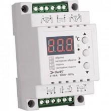 Терморегулятор для электрических котлов terneo BeeRT