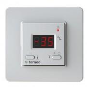 Терморегулятор для системы снеготаяния terneo kt