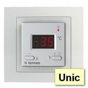 Терморегулятор для системы снеготаяния terneo kt unic