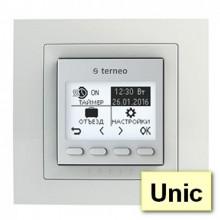 Терморегулятор для обогревателей terneo pro unic* без выносного датчика