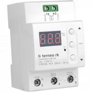 Терморегулятор для электрических котлов terneo rk 32 A
