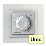 Терморегулятор для обогревателей terneo rol unic