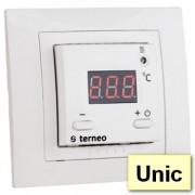 Терморегулятор для обогревателей terneo vt unic