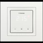 Терморегулятор terneo s unic с сенсорным управлением