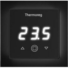 Терморегулятор Thermo Thermoreg TI-300 (черный)
