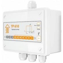 Терморегулятор для систем антиоблединения ТР 610
