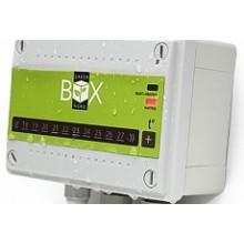 Терморегулятор для систем подогрева грунта Green Box Agro ТР 600