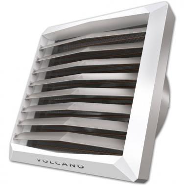 Водяной тепловентилятор Volcano VR1 EC