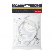 Комплект для установки бака и постфильтра в фильтре OD200, OD310, OD320 Prio Новая вода X871