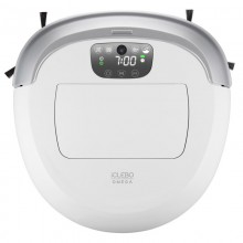 Робот-пылесос iClebo Omega White YCR-M07-20